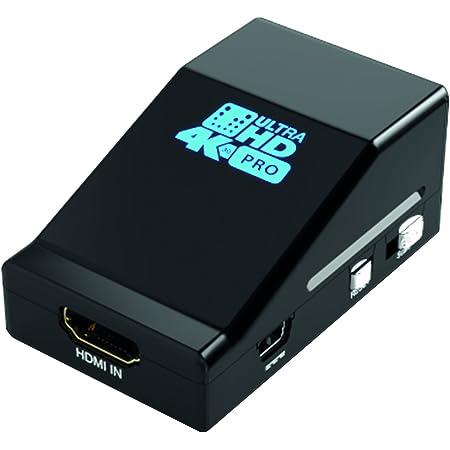 Hdfury Hdf0081 1 4k Ultrahd Hdmi Splitter Pro 1x Elektronik
