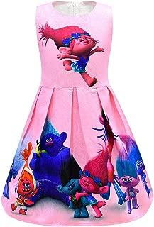 princess poppy birthday outfit