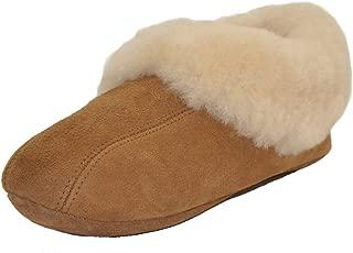 Best sheepskin slippers soft-sole womens Reviews