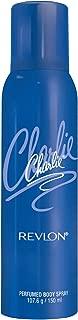 Best revlon charlie blue body spray Reviews