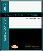AutoCAD LT 2012 Essentials Training [Download]