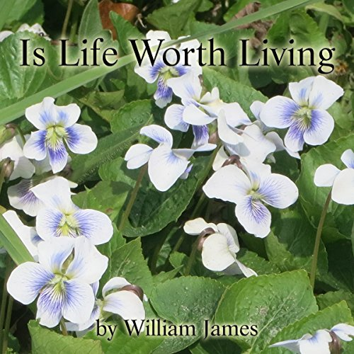 Is Life Worth Living? cover art