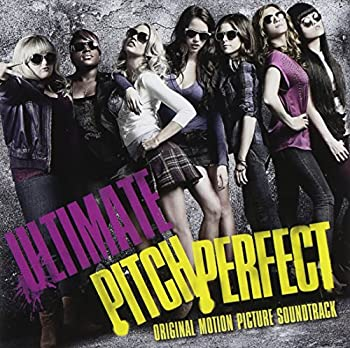 The Ultimate Pitch Perfect