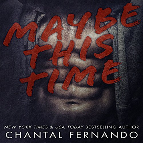 Maybe This Time audiobook cover art