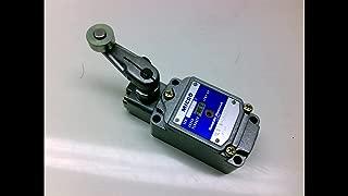 Yamatake Honeywell Ils19-Jse5 Micro Limit Switch with Roller Lever Ils19-Jse5