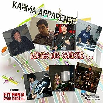 Dentro una canzone (Hit Mania Special Edition 2014)