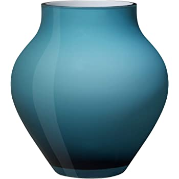 12 cm Villeroy /& Boch Oronda Mini Vaso Caribbean Sea Blu