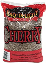 Cherry Flavor BBQR's Delight Smoking BBQ Pellets 20 Pounds
