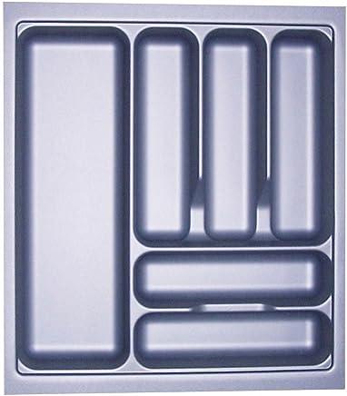 ORGA-BOX® Besteckeinsatz 417 x 474 mm für Blum Tandembox + ModernBox