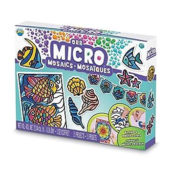 Best orb micro mosaic Reviews
