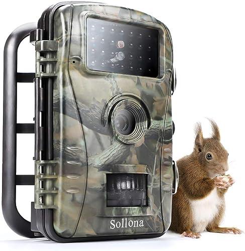Mejor valorados en Cámaras de caza & Opiniones útiles de nuestros ...