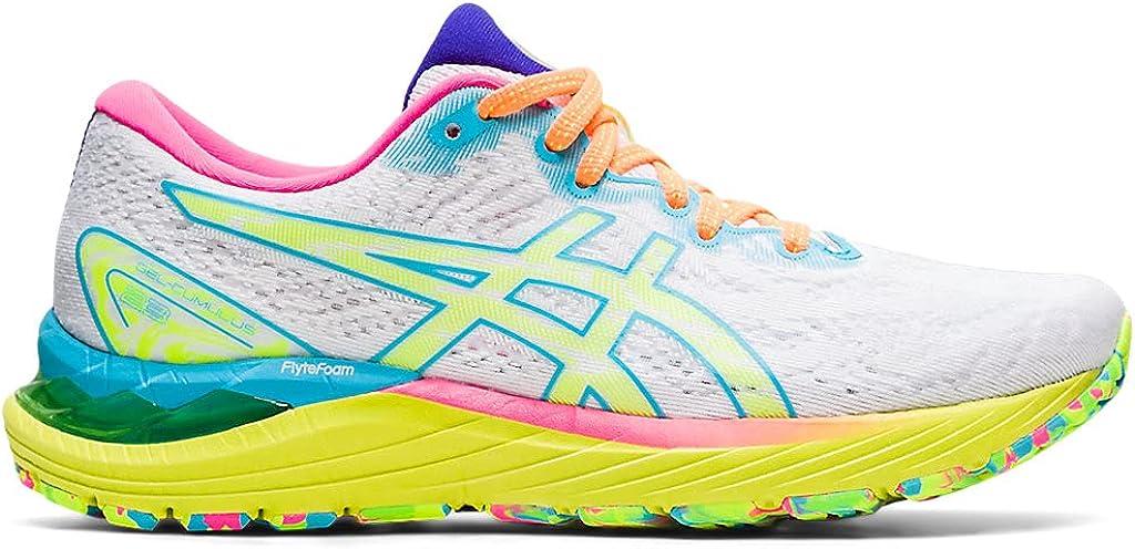 ASICS Women's Ranking TOP15 Gel-Cumulus 25% OFF 23 Running MK Shoes
