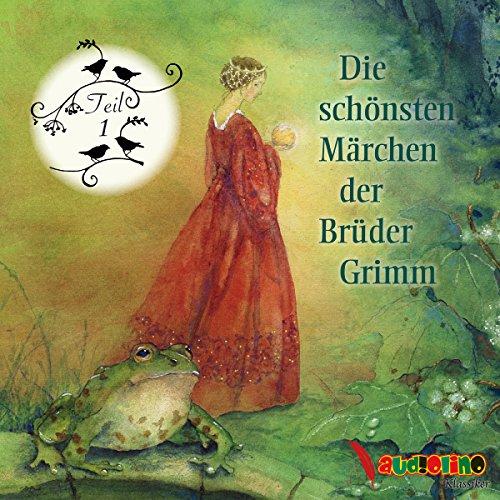 Die schönsten Märchen der Brüder Grimm 1 Titelbild