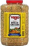 Vigo Italian Style Seasoned Bread Crumbs, 5 Pound