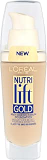 Best l'oreal nutri lift gold foundation 170 Reviews