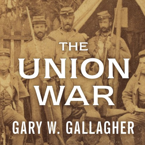 The Union War cover art