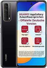HUAWEI P smart 2021 Dual SIM Smartphone (16,94 cm - 6,67 Zoll, 128 GB interner Speicher, 4 GB RAM, Android 10 AOSP ohne Go...