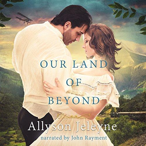 Couverture de Our Land of Beyond