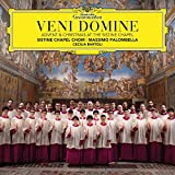 Veni Domine: Advent & Christmas at the Sistine Chapel - Sistine Chapel Choir