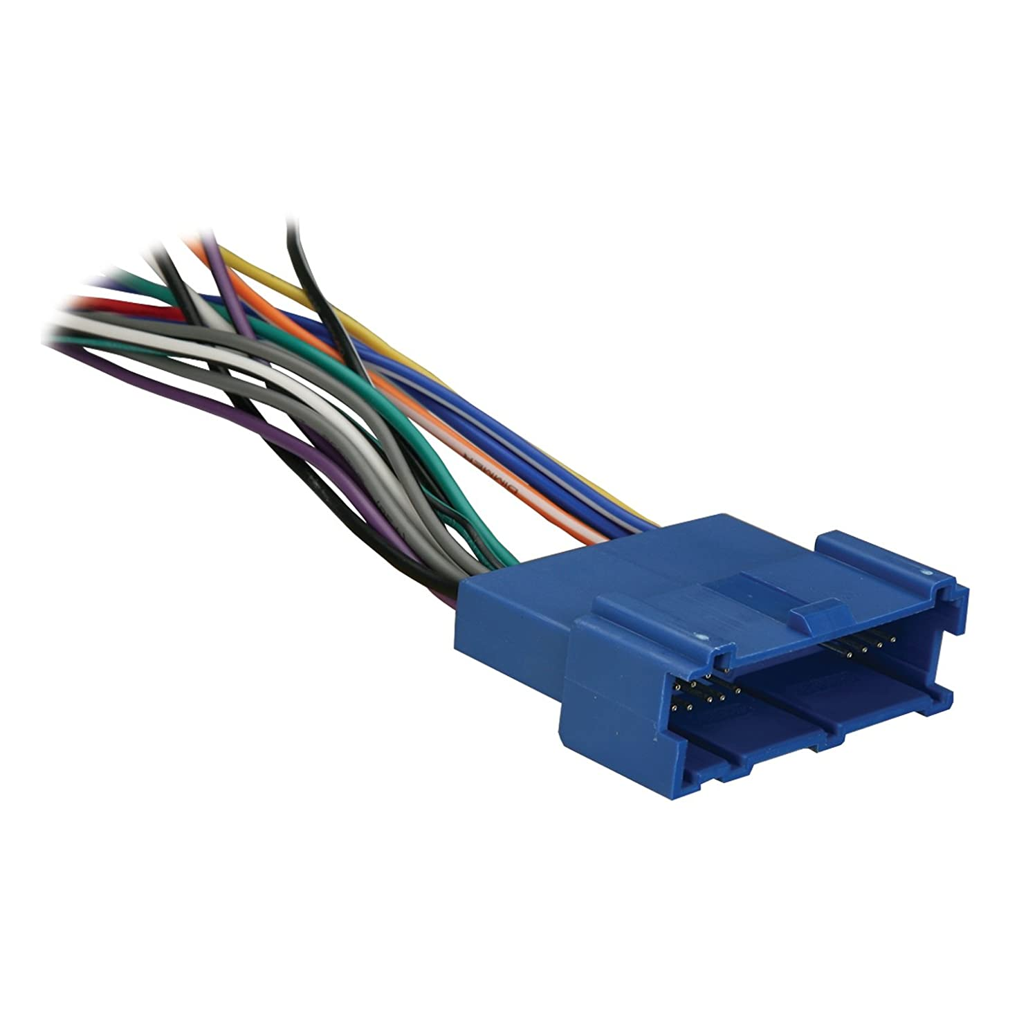 Metra 70-2001 Radio Wiring Harness for GM 94-04