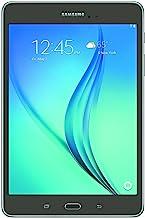 Samsung Galaxy Tab A 16GB 8-Inch Tablet - Smoky Titanium...