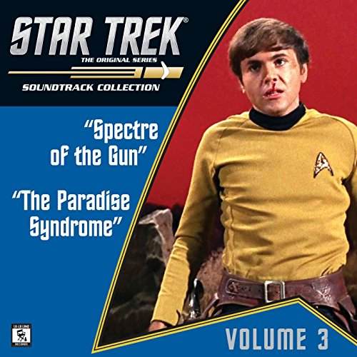 The Fight / The Ceremony / Listless Spock / Spock Cheats Doctor / Forest Montage / Troubling Dreams / Mud Map (The Paradise Syndrome)