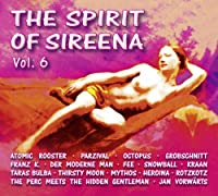 Vol. 6-Spirit of Sireena