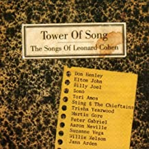 Tower of Song: Songs of Leonard Cohen / Various