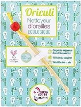 Lamazuna Oriculi Nettoyeur d'Oreilles Écologique