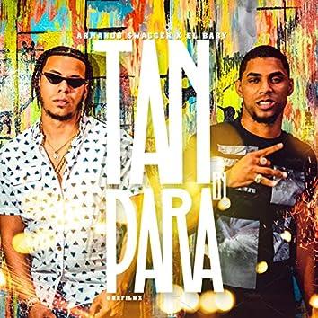 Tan en Para (feat. El Baby)