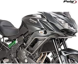 Noir Mat Puig Prot/ège Mains Moto pour Ducati Scrambler Icon//Classic//Full Throttle 15-18 Ducati Scrambler Sixty2 16-18