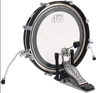 dw 20 inch bass drum