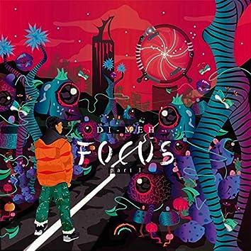 Focus, Vol. 1