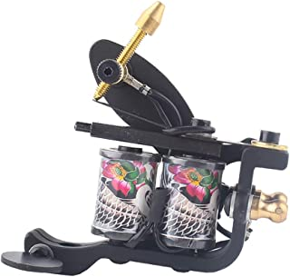 Casting Tattoo Machine/Coil Machine/Secant Fog Machine, Craft Hand Made Liner, for Tattoo Equipment Beauty Tools