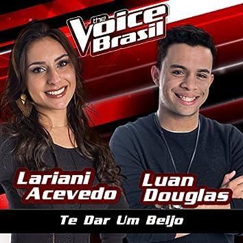 Te Dar Um Beijo (The Voice Brasil 2016)