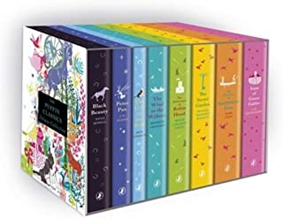 Puffin Classics Deluxe Collection [Hardcover] [Jan 01, 2012] Various