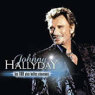 HALLYDAY, JOHNNY - Les 100 plus belles chansons (5 CD)