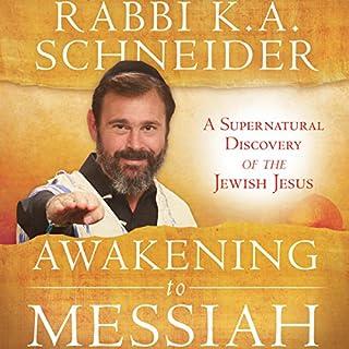Awakening to Messiah cover art