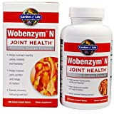 Wobenzym N Tablets 3 Pack