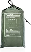 DD Tarp 3x3 - Olive Green (10 x 10ft)