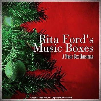 A Music Box Christmas (Original 1961 Album - Digitally Remastered)