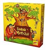 Zoch 601105027 - Banana Matcho, Familienspiel