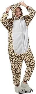 animal onesie nightwear