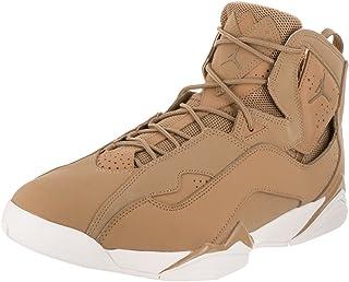 59083c1f8f1 Nike Mens Jordan True Flight Basketball Shoes Golden Harvest Sail 342964-725  Size 11.5