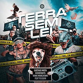 Terra Sem Lei (feat. Pjiusan)