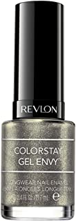 Revlon Colorstay Gel Envy Nail Enamel Smoke And Mirrors Nail Polish