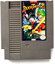 Duck Tales 2 English Version 72 Pins Game Card For 8 Bit Game Player , Games for NES , Game Cartridge 8 Bit SNES , cartridge snes , cartridge super