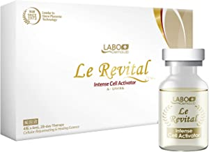 Le Revital 98% Concentrated Nano Placenta Extract, Umbilical Extract & Sodium Hyaluronate Anti-Aging Serum from Japan – Sk...