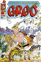 Sergio Aragones' Groo #11 : The Gamblers (Image Comics)