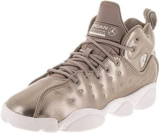 Best girls little kids jordan jumpman team ii basketball shoes Reviews
